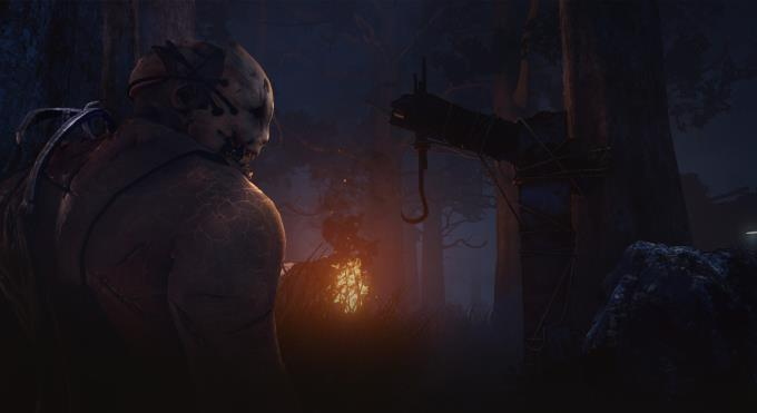 Dead by Daylight PC Crack