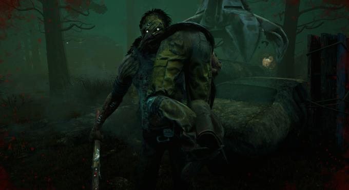 Dead by Daylight Torrent Download