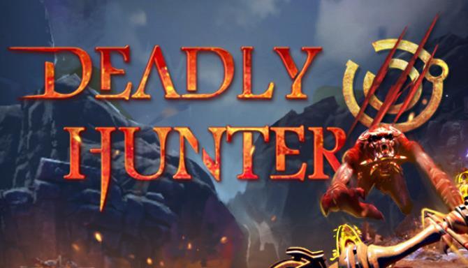 Deadly Hunter VR Free Download