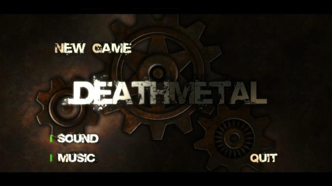 DeathMetal Torrent Download