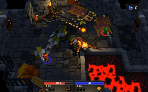 Deep Dark Dungeon Torrent Download