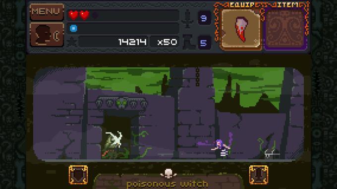 Deep Dungeons of Doom PC Crack