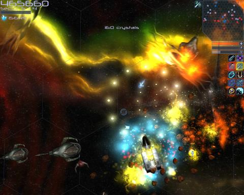 Deep Eclipse: New Space Odyssey PC Crack