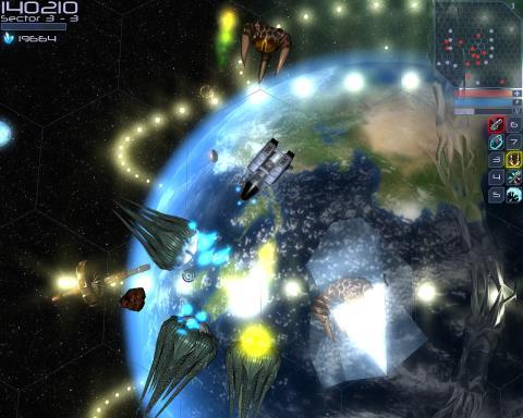 Deep Eclipse: New Space Odyssey Torrent Download