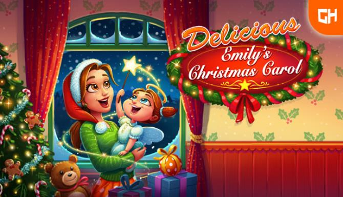 Delicious - Emily's Christmas Carol Free Download