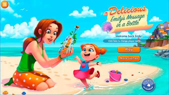 Delicious - Emily's Message in a Bottle Torrent Download
