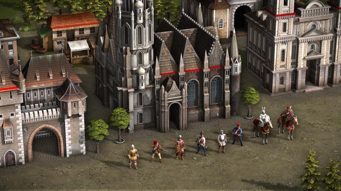 Deluxe Content - Cossacks 3: Path to Grandeur Torrent Download