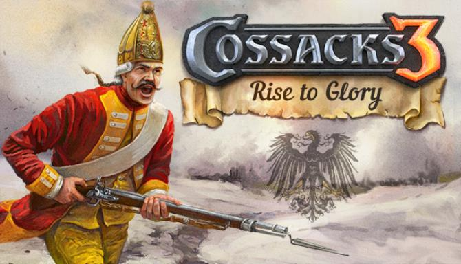 Deluxe Content - Cossacks 3: Rise to Glory Free Download