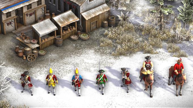 Deluxe Content - Cossacks 3: Rise to Glory PC Crack