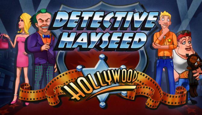 Detective Hayseed - Hollywood Free Download