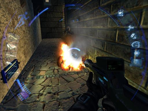 Deus Ex: Invisible War PC Crack
