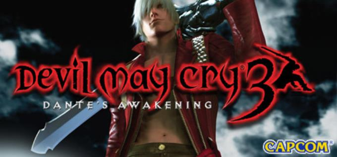 Devil May Cry® 3 Special Edition Free Download