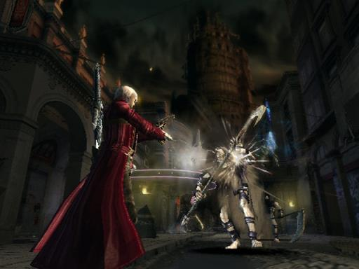 Devil May Cry® 3 Special Edition Torrent Download