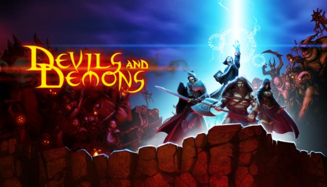 Devils & Demons Free Download
