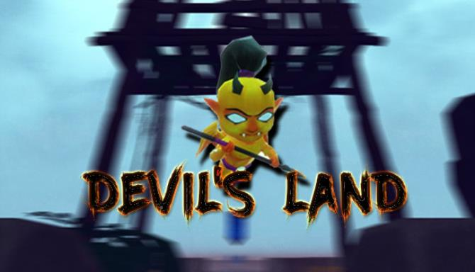 Devil's Land Free Download