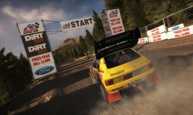 DiRT Rally PC Crack