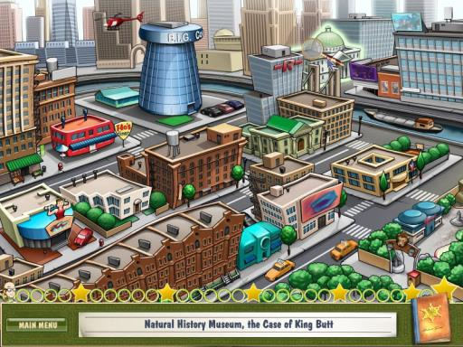 DinerTown Detective Agency™ Torrent Download