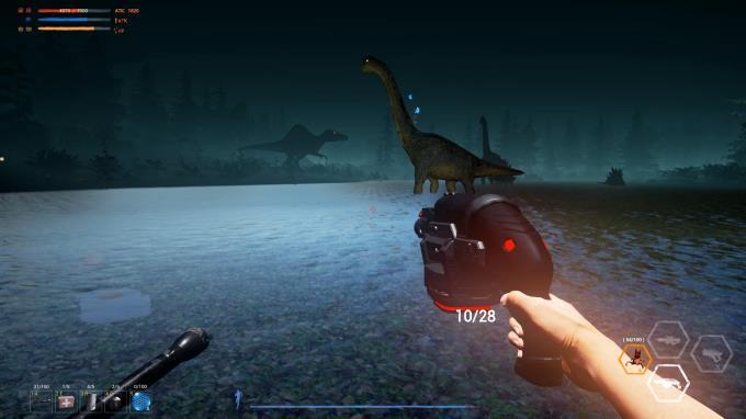 DinosaurIsland PC Crack