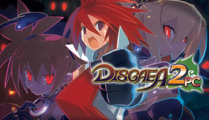 Disgaea 2 PC / 魔界戦記ディスガイア2 PC Free Download