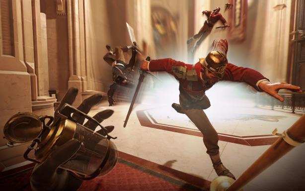 Dishonored®: Death of the Outsider™ Torrent Download