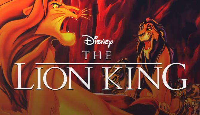 Disney's The Lion King Free Download