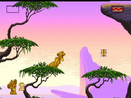 Disney's The Lion King PC Crack