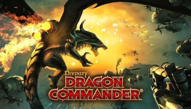 Divinity: Dragon Commander Free Download