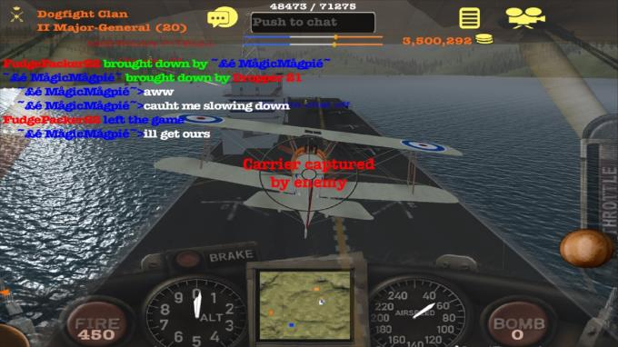 Dogfight Elite PC Crack