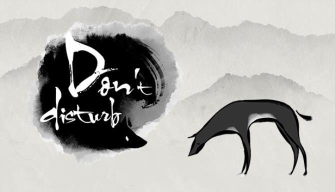 Don't Disturb Free Download
