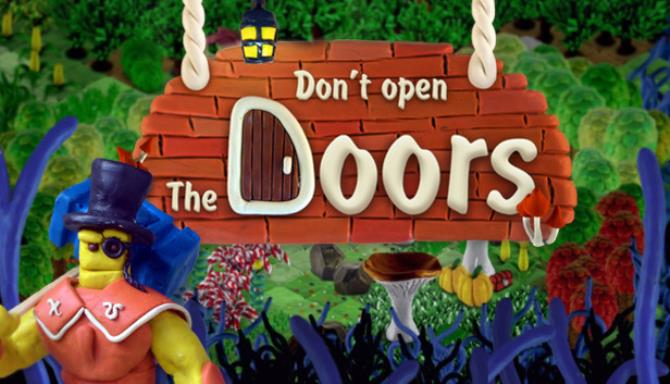 Don't open the doors! Free Download