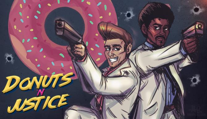 Donuts'n'Justice Free Download