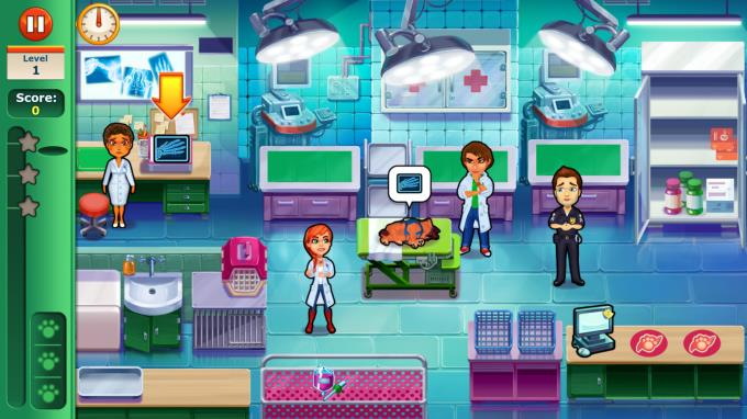 Dr. Cares - Pet Rescue 911 Torrent Download