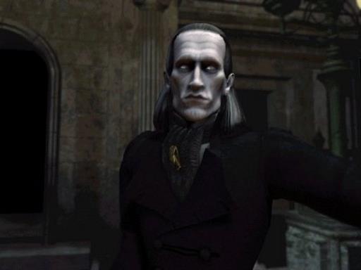 Dracula 2: The Last Sanctuary Torrent Download
