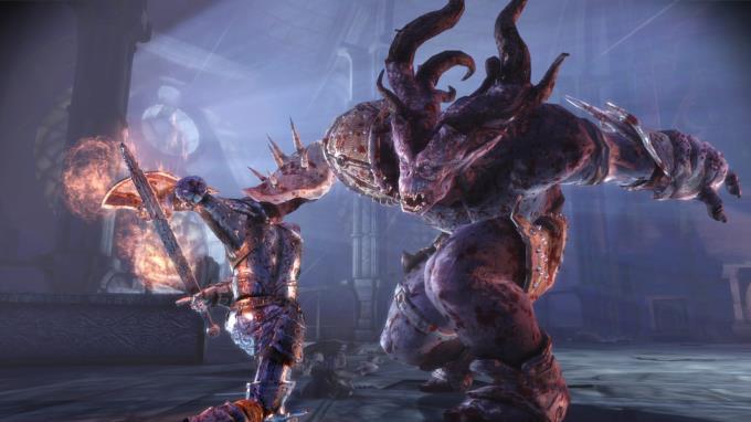 Dragon Age: Origins Torrent Download