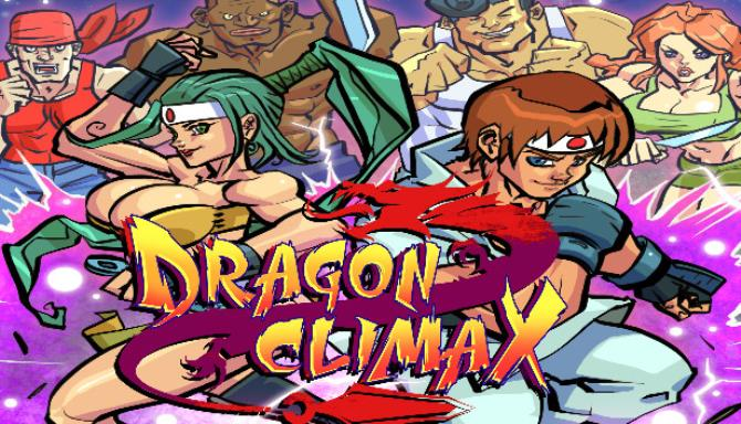 Dragon Climax Free Download
