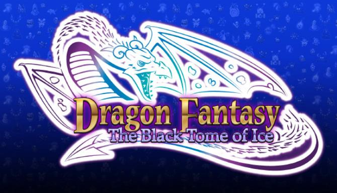 Dragon Fantasy: The Black Tome of Ice Free Download