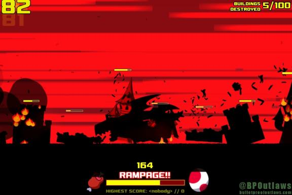 Dragon Rage PC Crack