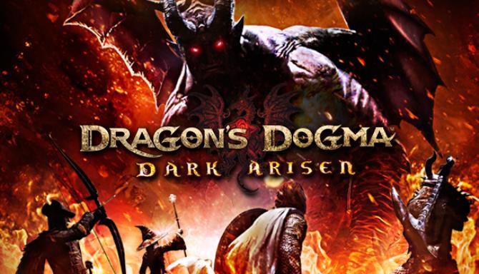 Dragon's Dogma: Dark Arisen Free Download