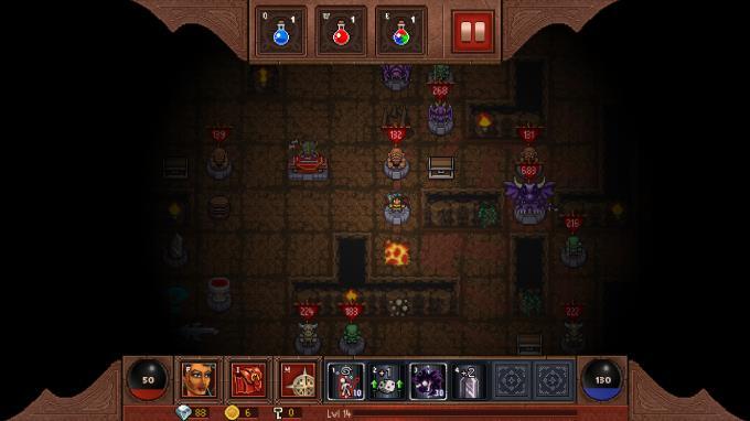 Dragon's Dungeon: Awakening PC Crack