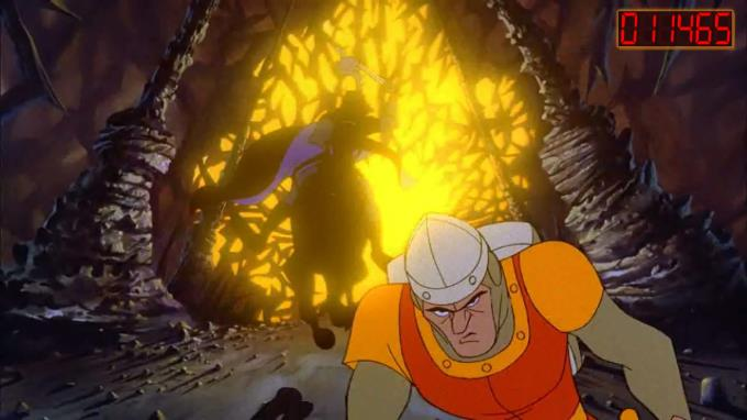 Dragon's Lair PC Crack