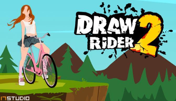 Draw Rider 2 Free Download
