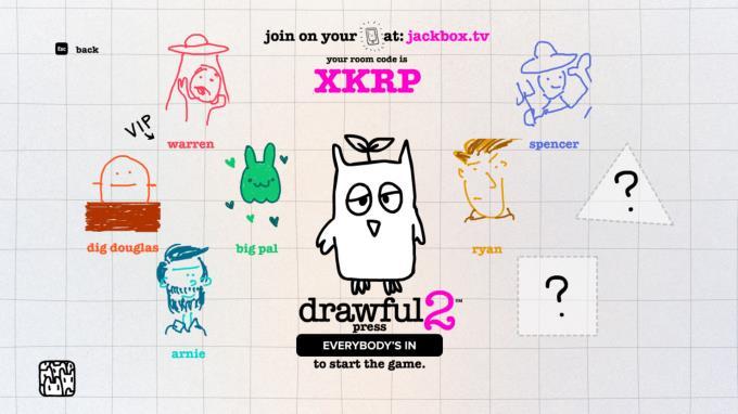 Drawful 2 Torrent Download