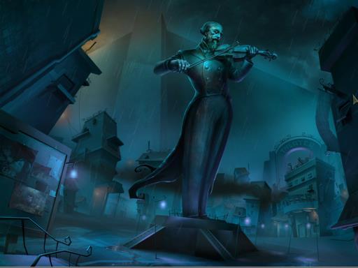 Drawn™: Dark Flight Torrent Download