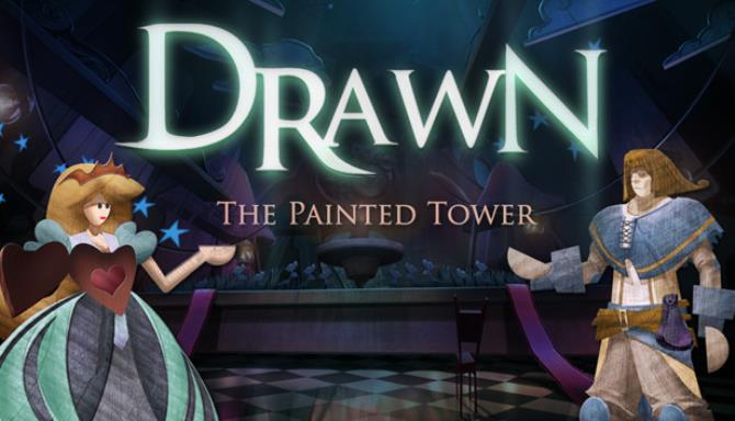 Drawn®: The Painted Tower Free Download