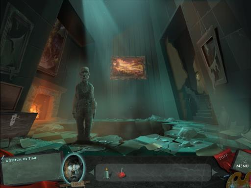 Drawn®: The Painted Tower Torrent Download