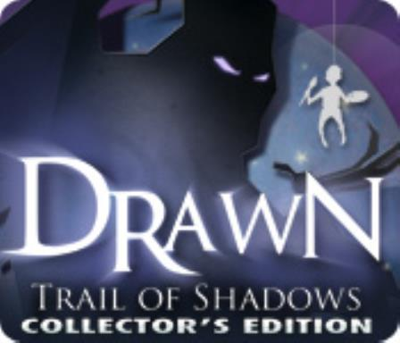 Drawn™: Trail of Shadows Collector's Edition Free Download