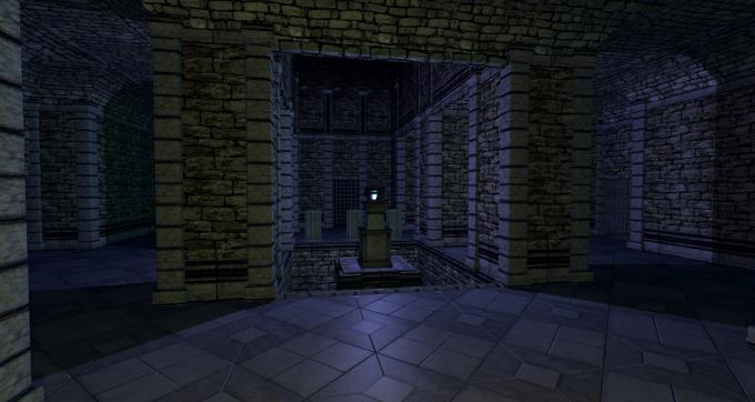 Dreadhalls Torrent Download