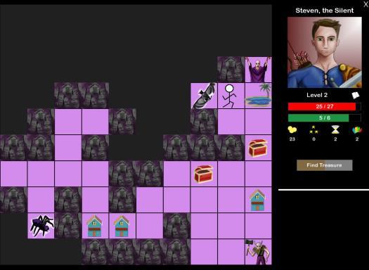 Dream Quest PC Crack