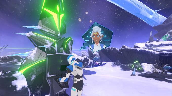 DreamWorks Voltron VR Chronicles PC Crack