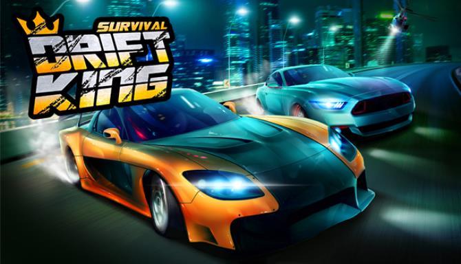 Drift King: Survival Free Download